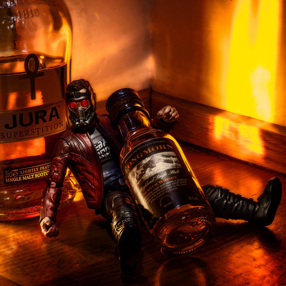 Drunken Master II - Too Drunk.